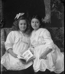 Clara Veerman, Fanny Veerman