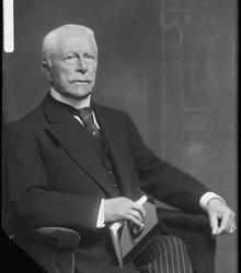 François Gérard Waller (1867-1934), Mein...