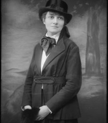 Tilly Lus (1888-1971)