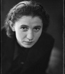 Chaja Goldstein, (1908-1999)
