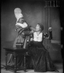 Anna Sablairolles (1861-1945), Jacquelin...