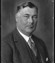 Walrave Boissevain (1876-1944)