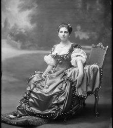 Margaretha Geertruida (Mata Hari) Zelle ...