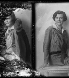 Gertruide Ella Louise Schmugge