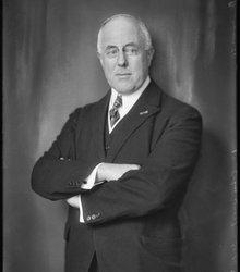 Jacob Bierens de Haan (1870-1937)