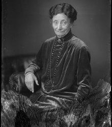 Henriette Lubbers-Skene
