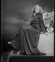 Catharina Johanna (Tine) Medema (1909-19...