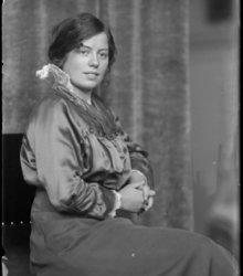 Maria Jeanette Barbara Rog