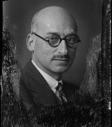 Edgar Fuld (1890-1948), Eddy Fuld