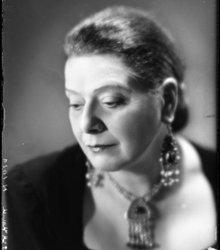 Marie Hamel (1896-1964)