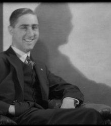 Co Merkelbach (1907-1942), Co Merkelbach
