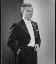 Matthieu Marinus van Eysden (1896-1970)
