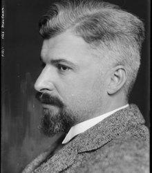 Willem van Korlaar jr. (1886-1937)