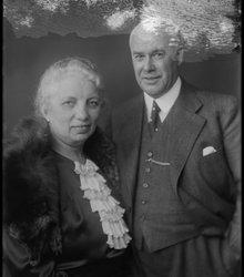 Frederik Klene, Jeanne Ida Parmentier