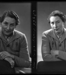 Anna Rutgers van der Loeff-Basenau (1910...