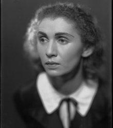 Chaja Rachul Goldstein (1908-1999)