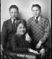 Hermanus Ezechiel (1912) Slijper, Rachel...