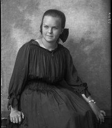 Ida Maria Homulle