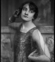 Johanna (1895) Wittrock