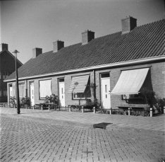 Rosendaalstraat 91-97