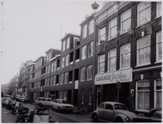 Govert Flinckstraat