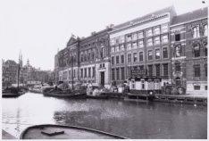Oude Turfmarkt 127-145