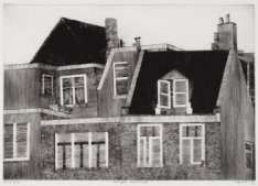 Haarlemmerdijk (even zijde)