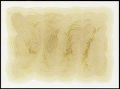 Residu, Grauwe abeel (Populus canescens), 26-10-2014, Jachthavenweg, blad, groen…