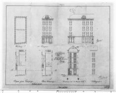 Flinckstraat, Govert 178/Helststraat, Eerste Van der 64