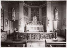 Rooms-Katholiek Jongensweeshuis, Lauriergracht 105