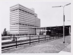 Julianaplein 1 (Amstelstation)