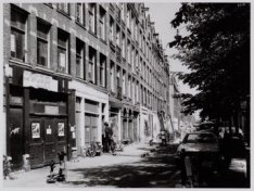 Govert Flinckstraat 31-33-35 enz