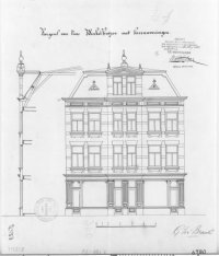 Flinckstraat, Govert 229-231