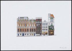 Herengracht 237-243