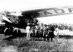 Fokker F.VIIa-H-NADP