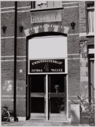 Van Ostadestraat 89