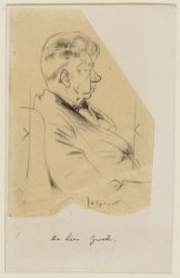 Arnold Willem Groote