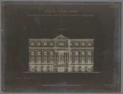 Theater Carré, Amstel 115-125
