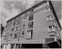Van Ostadestraat 89 - 95A-G