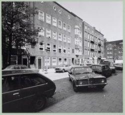 Jan van Riebeekstraat
