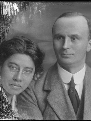 Henricus Johannes Ensink, Lucie Elisabet...