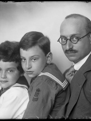 Edgar Fuld (1890-1948), Maximilian Ernst...