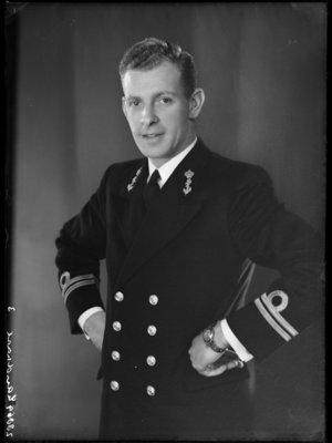 Wilhelm Gerhard Landzaat