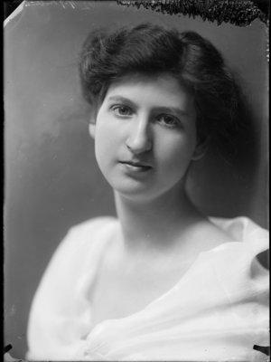Marjorie Harriet Bottenheim