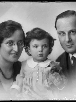 Rebecca Lindeman-Querido (1902-1942), Ro...