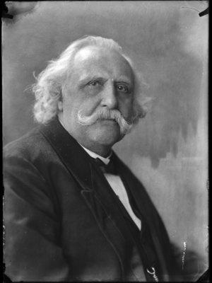 Dr. Hermanus Marius Knipscheer (1875-195...