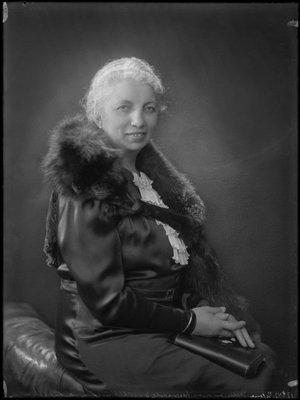Jeanne Ida Parmentier