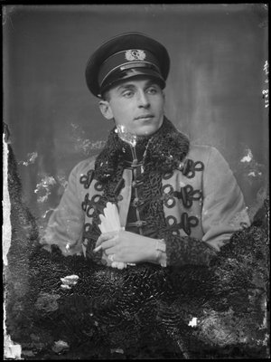 Adolf Dirk Coenraad van der Voort van Zi...