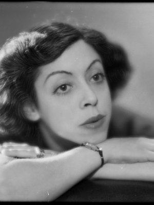 Caro van Eyck (1915-1979)