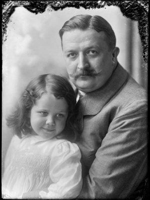 Wilhelm Friedrich Paul Binding